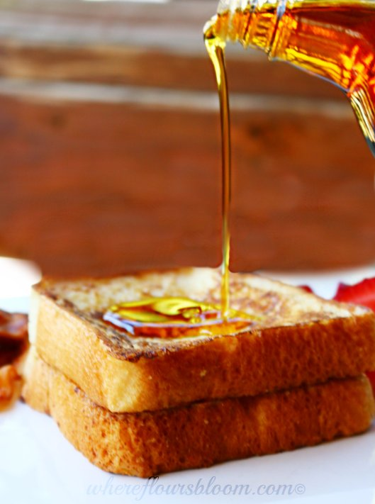 french toast 2