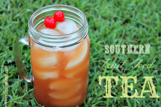 southern fruit tea