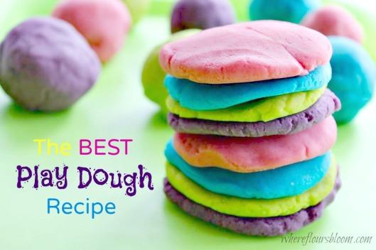 play dough wfb
