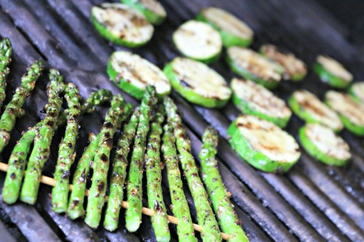 grilled asparagus 2